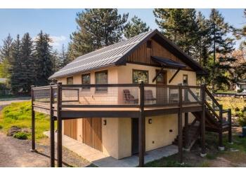 Spokane home builder Pura Vida High Performance Builders