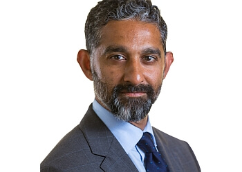 Chicago criminal defense lawyer Purav Bhatt