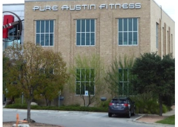 Austin gym Pure Austin Fitness