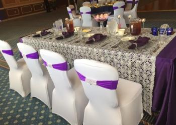 Virginia Beach event rental company Pure Dymonds Events