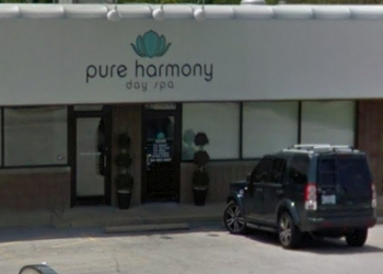 St Louis spa Pure Harmony Day Spa
