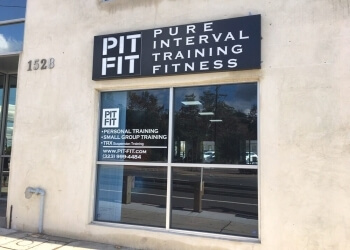 Glendale gym Pure Interval Training Fitness