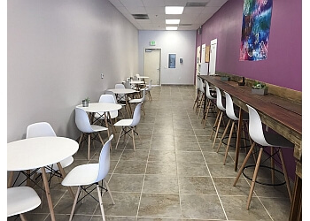Concord juice bar Pure Juice & Smoothie Lounge