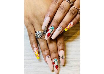 Richmond nail salon Pure Nails & Spa