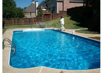 Oxnard pool service Pure Pool Services