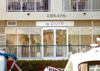 Oxnard addiction treatment center Pure Recovery California