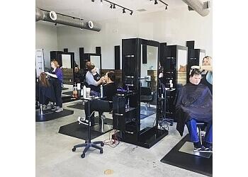 Columbus hair salon Pure Salon