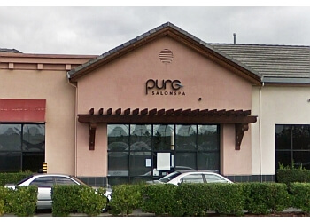Fremont hair salon Pure SalonSpa