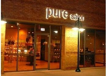Irving hair salon Pure Salon Spa