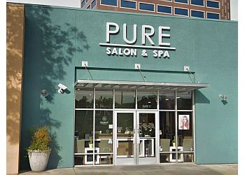 San Diego beauty salon Pure Salon & Spa