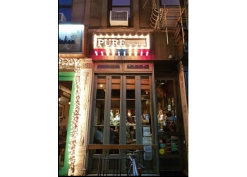 New York thai restaurant Pure Thai Cookhouse