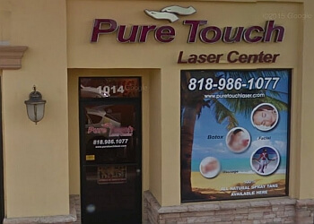 Glendale med spa Pure Touch Laser Center