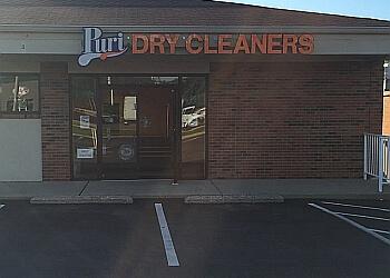 Cincinnati dry cleaner Puri Dry Cleaners