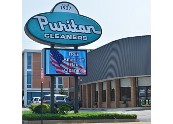 Richmond dry cleaner Puritan Cleaners