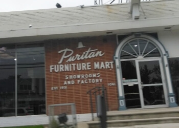 Hartford furniture store Puritan Furniture