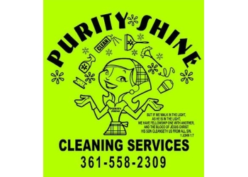 Corpus Christi house cleaning service Purity Shine Cleaning Service