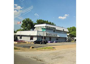 Fort Worth pawn shop Purple Heart Pawn & Gun
