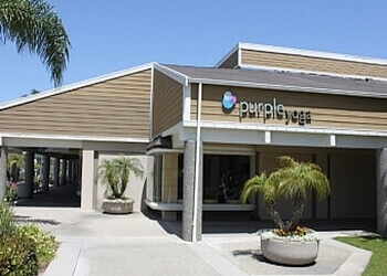Long Beach yoga studio Purple Yoga