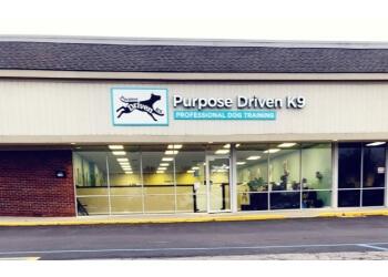 Indianapolis dog training Purpose Driven K9 Dog Training