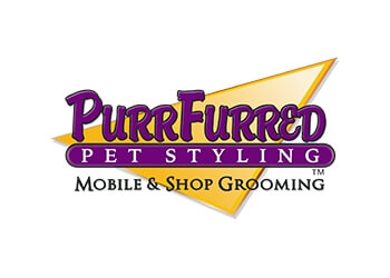 Naperville pet grooming PurrFurred Pet Styling, Inc.