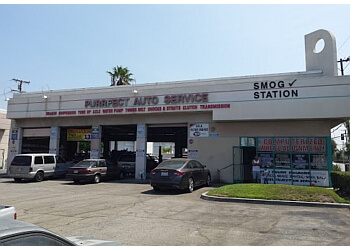 Pomona car repair shop Purrfect Auto Service