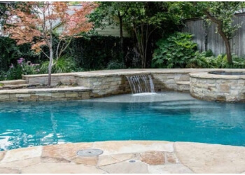 Fort Worth pool service Purselley Pool & Spa Services
