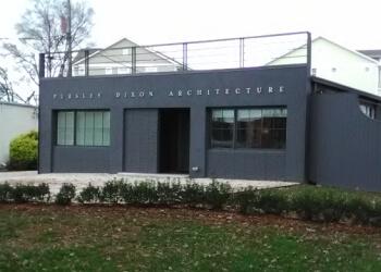 Charlotte residential architect Pursley Dixon Architecture