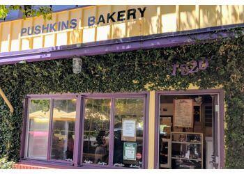 Sacramento bakery Pushkin's Bakery