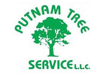 Stamford tree service Putnam Tree Service LLC.