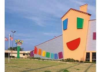 Pasadena amusement park Putt-Putt FunHouse