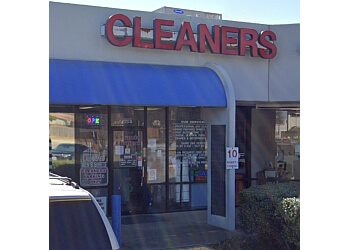 Mesquite dry cleaner Pyramid Cleaners