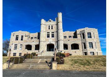 Springfield landmark Pythian Castle