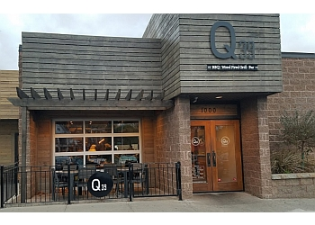 Kansas City barbecue restaurant Q39