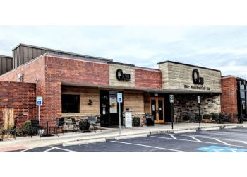 Overland Park barbecue restaurant Q39 South