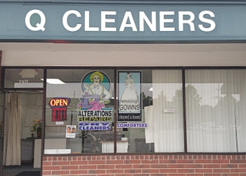 Olathe dry cleaner Q Cleaners & Alteration