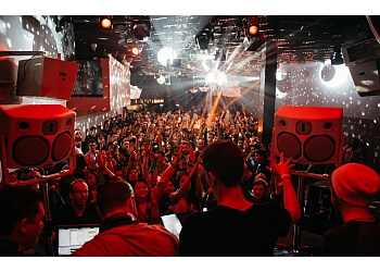 Seattle night club Q Nightclub