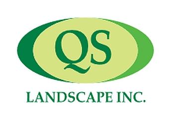 Anaheim lawn care service QS Landscape Inc