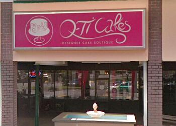 Tallahassee cake Q-Ti Cakes