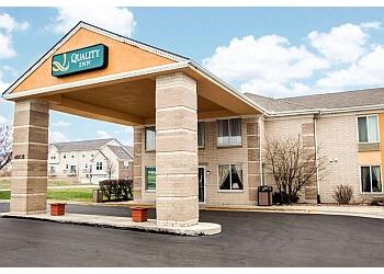 Aurora hotel QUALITY INN