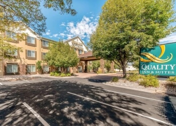 Fort Collins hotel QUALITY INN & SUITES