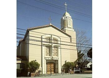 Concord church QUEEN OF ALL SAINTS CATHOLIC CHURCH