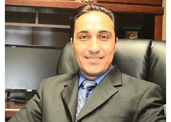 Corona criminal defense lawyer Qais Zafari