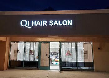Moreno Valley hair salon Qi Hair Salon