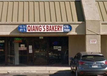 Stockton bakery Qiang's Bakery