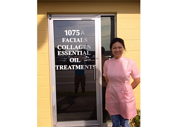 St Petersburg massage therapy Qin Zhang Massage Therapy Inc.