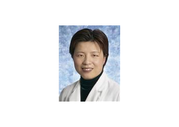 Garland endocrinologist Qing Jia, MD