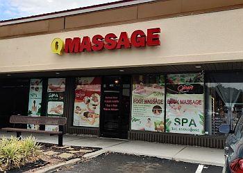 Kansas City massage therapy Q massage