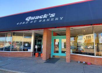 Austin bakery Quack's 43rd Street Bakery