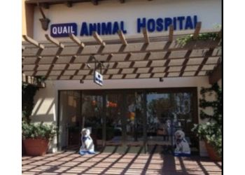 Irvine veterinary clinic Quail Animal Hospital