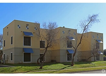 Laredo apartments for rent Quail Creek Apartments